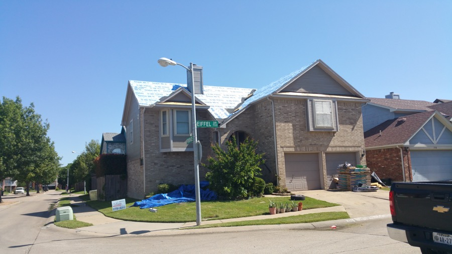 Gutters And Roofing Dallas Tx 2