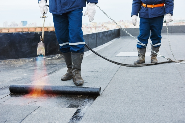 Richardson, Texas - Commercial Roofing Contractors & Roofers