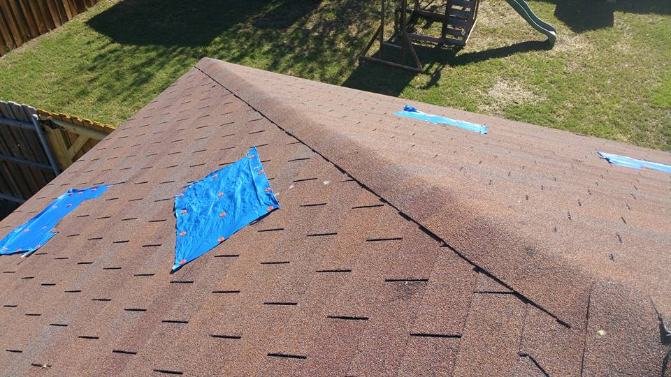 Richardson, Texas Roof Repair Roofing Contractors & Roofers