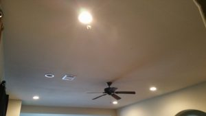 Roof Leak - Dallas Fort Worth Metroplex